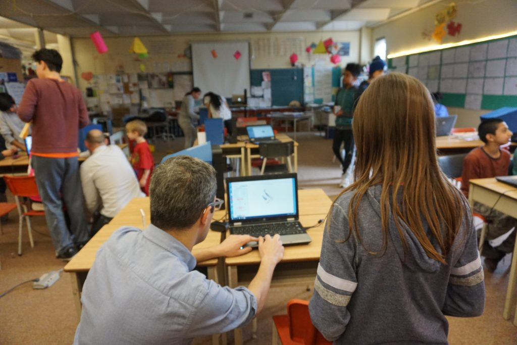 6 Ways Teachers are Improving STEM Education with 3D Scanning and Printing